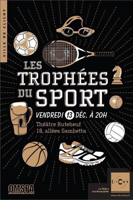 Trophees du sport 2013